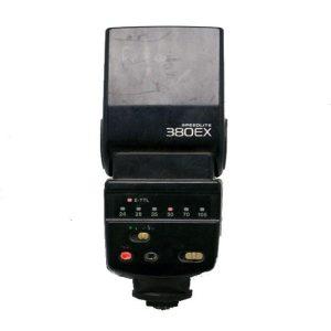 Φλας Canon 380 EX