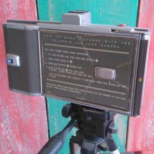 Συλλεκτική Polaroid