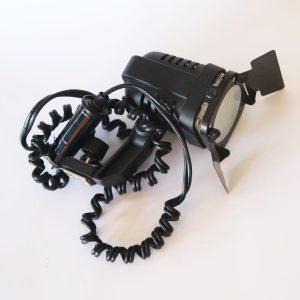 Φωτιστικό Video Μπαταρίας 12V