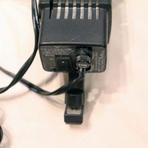 Φωτιστικό Video 220V