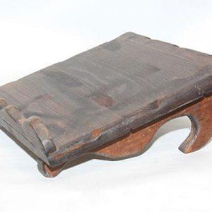 Ξύλινο Επιτραπέζιο Αναλόγιο