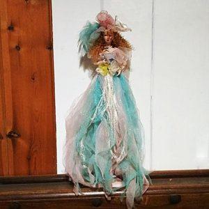 Κούκλα Νεράιδα