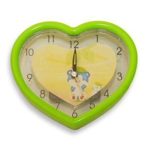 Ρολόι Ξυπνητήρι Καρδούλα