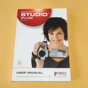 User Manual pinnacle